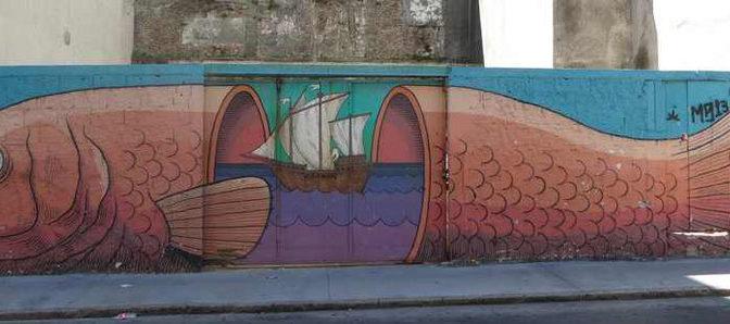 SSE: détours par le Rio de la Plata